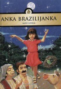 Anka Brazilijanka