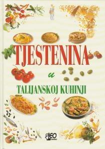 Tjestenina u talijanskoj kuhinji