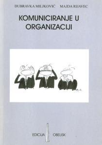Komuniciranje u organizaciji