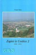 Zapisi iz Cestice 2 (2008.-2010.)