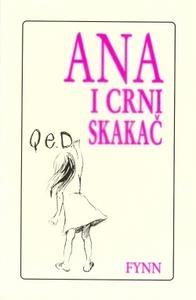 Anna i crni skakač