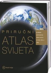 Priručni atlas svijeta