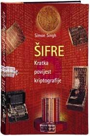 Šifre : kratka povijest kriptografije
