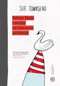 Adrian Mole i oružje za masovno uništenje