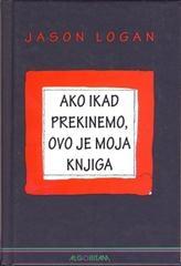 Ako ikad prekinemo, ovo je moja knjiga