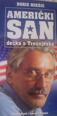 Boris Mikšić: američki san dečka s Trešnjevke