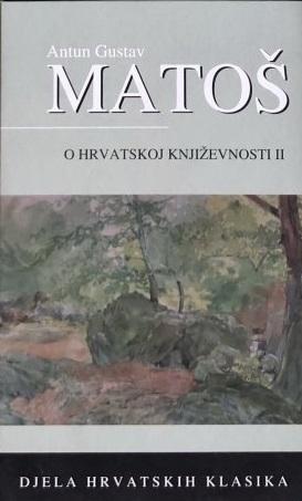 O hrvatskoj književnosti 2 : 1909 - 1913