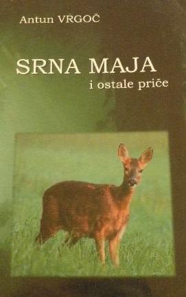 Srna Maja i ostale priče
