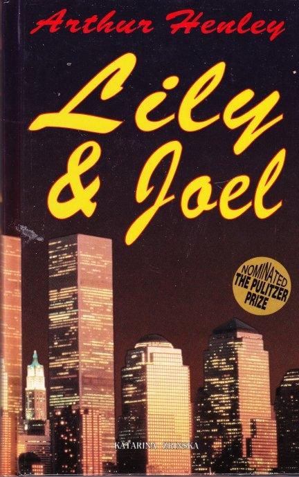 Lilly & Joel: roman o životu, ljubavi i kasetama