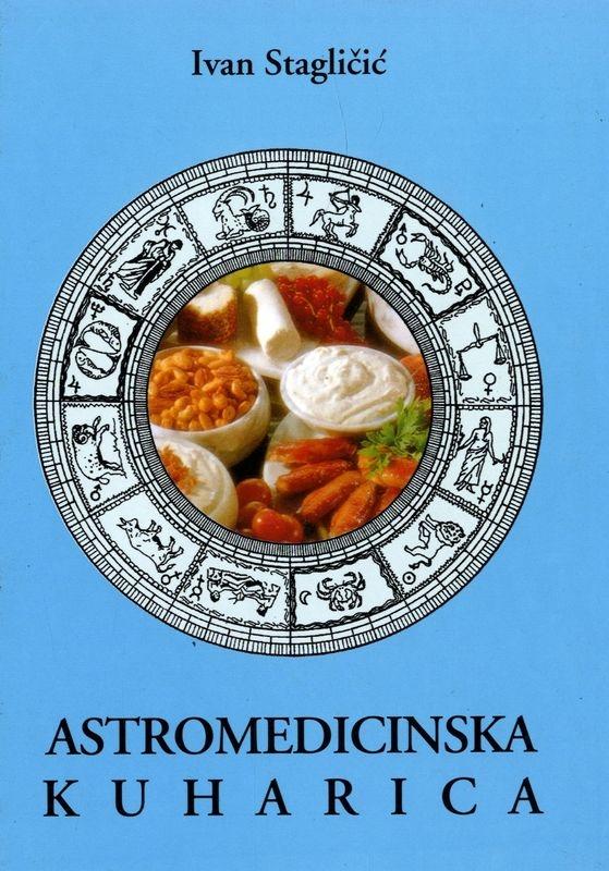 Astromedicinska kuharica