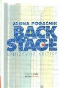 Backstage : književne kritike