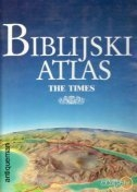 Biblijski atlas (the Times)