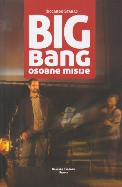 Big bang osobne misije