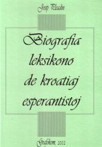 Biografia leksikono de kroatiaj esperantistoj
