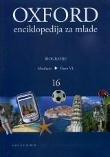 Oxford enciklopedija za mlade ( svezak XVI )