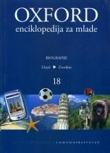 Oxford enciklopedija za mlade  ( svezak XVIII )