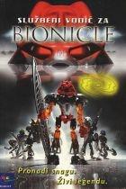 Službeni vodič za Bionicle
