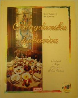 Blagdanska kuharica