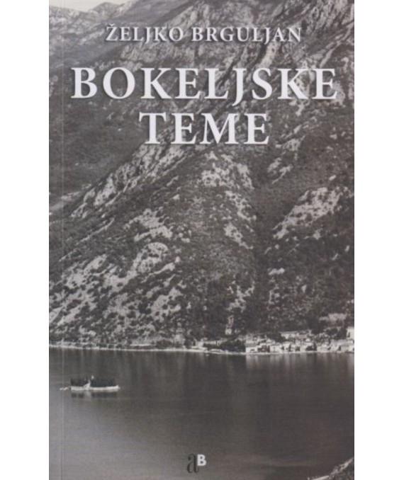 Bokeljske teme