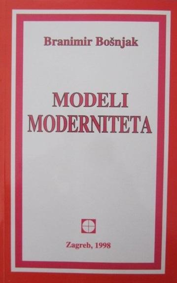Modeli moderniteta : dekonstrukcija svijeta - jezika i postavangardni estetizam u poeziji Josipa Severa