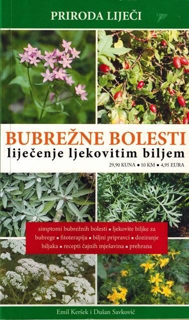 Priroda liječi: Bubrežne bolesti