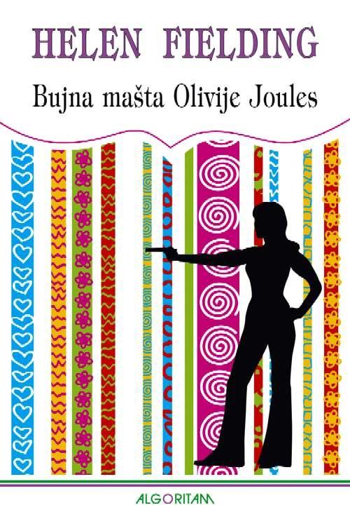 Bujna mašta Olivije Joules