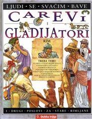 Carevi i gladijatori - Rim