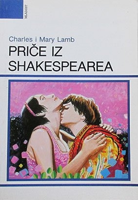 Priče iz Shakespearea