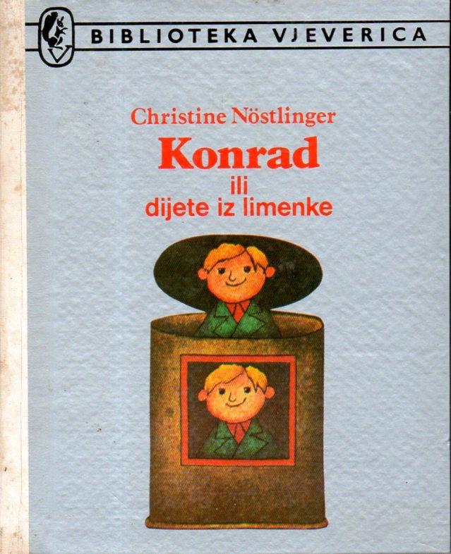 Konrad ili Dijete iz limenke