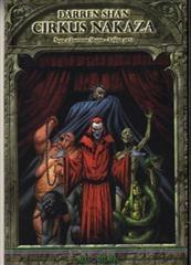 Saga o Darrenu Shanu - knjiga prva: Cirkus nakaza
