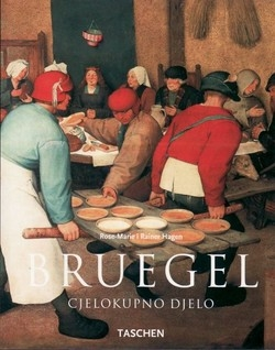 Pieter Bruegel stariji 1525. - 1569. - knjiga 15