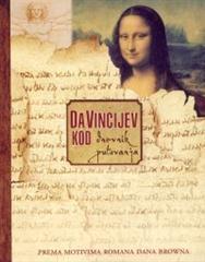 Da Vincijev kod: dnevnik putovanja