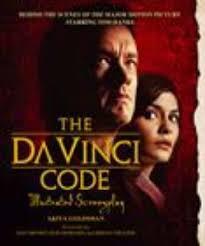 Da Vincijev kod: ilustrirani scenarij