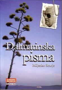 Dalmatinska pisma