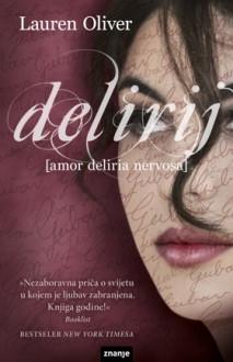Delirij: amor deliria nervosa