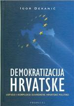 Demokratizacija Hrvatske
