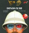Dinosauri + 3D-maska