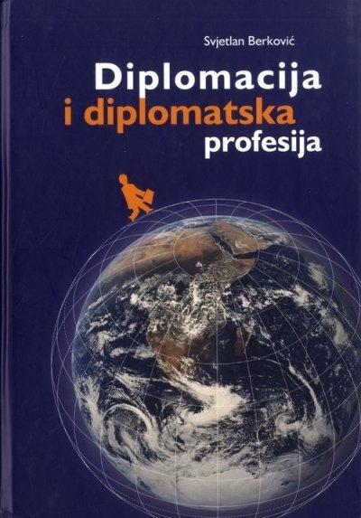 Diplomacija i diplomatska profesija