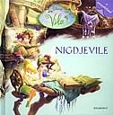 Disney vile - Nigdjevile