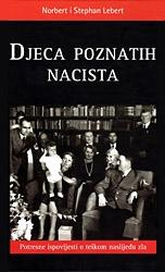 Djeca poznatih nacista