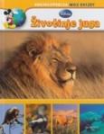 Disney enciklopedija Moj svijet - Životinje juga