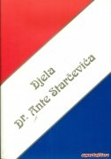 Djela dr. Ante Starčevića 3 - Znanstveno-političke razprave : 1894. - 1896.