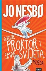 Doktor Proktor i smak svijeta