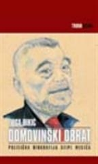 Domovinski obrat - Politička biografija Stipe Mesića