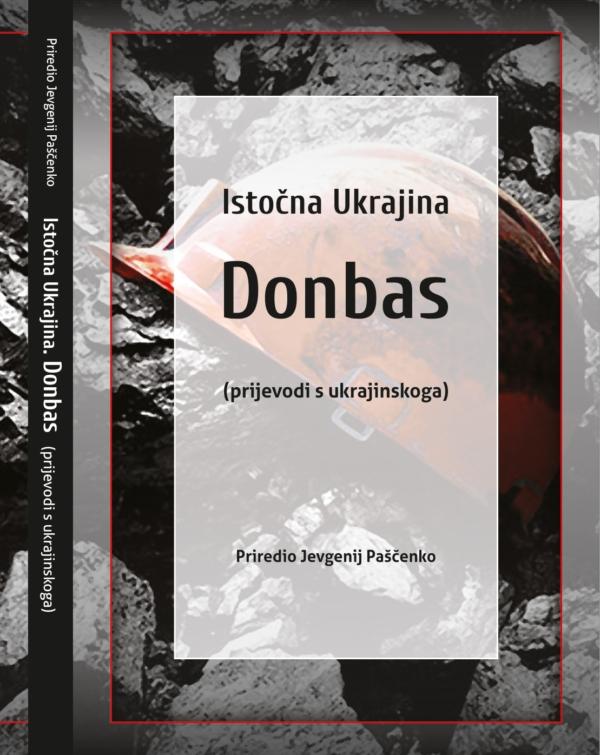 DOMBAS : Istočna Ukrajina