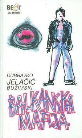 Balkanska mafija