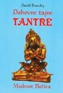 Duhovne tajne tantre : mudrost božica