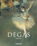 Edgar Degas : 1834.-1917. - knjiga 10