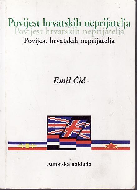Povijest hrvatskih neprijatelja