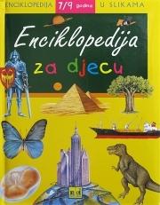 Enciklopedija za djecu : 7-9 godina